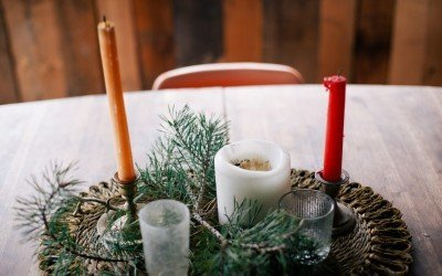 An Infusion of Creativity: Beating Holiday Stress