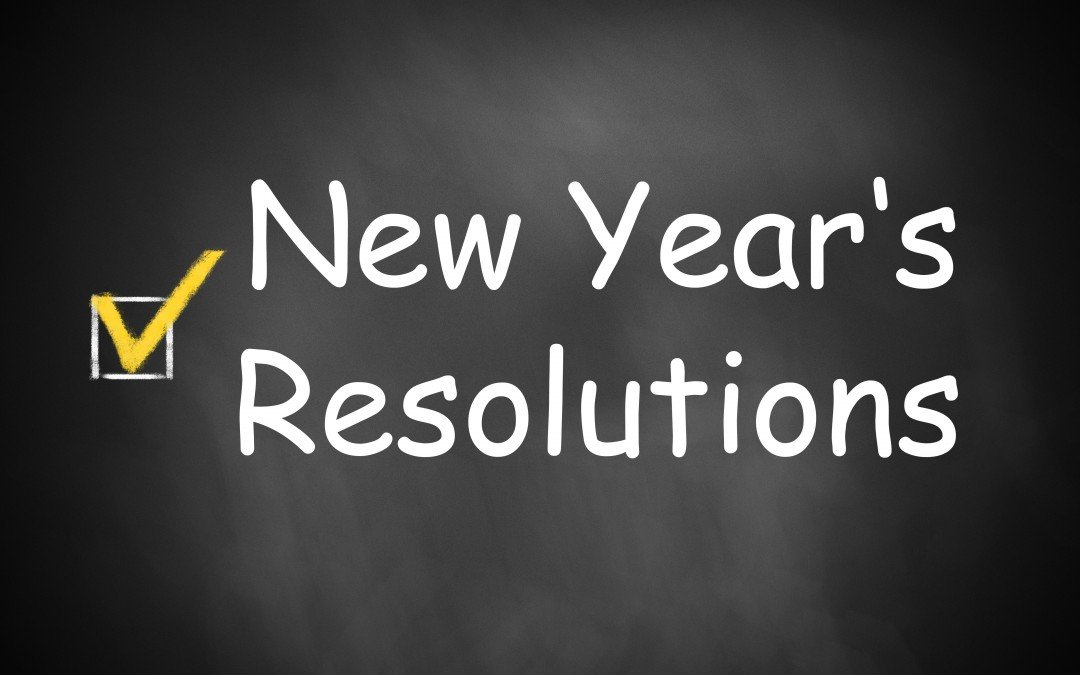 6 Ways to Inject Creativity into Your New Year's Healthy Resolutions