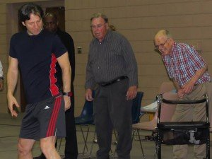 Photo courtesy of the ReLive Rehab Group, Wichita, KS.