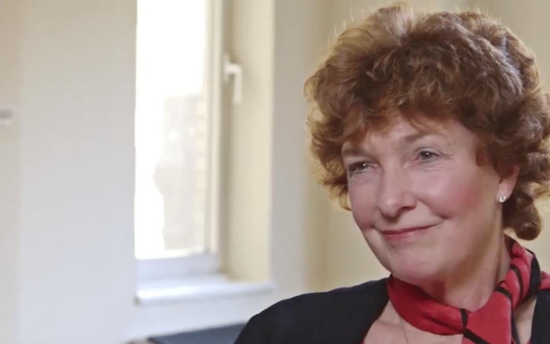 UnLoneliness with Eileen Rockefeller